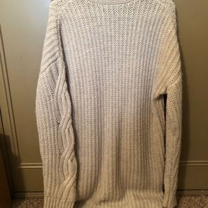 Banana Republic Sweaters - Banana Republic Italian yarn button-up sweater